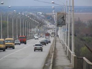 Ворошиловский мост закроют на одну ночь для проведения планового обследования конструкций