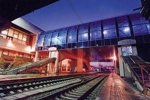 «Минер» главного железнодорожного вокзала задержан