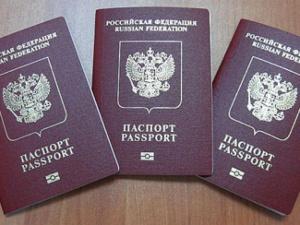 Накануне дня защитника отечества донские законодатели вручили первые паспорта юным ростовчанам