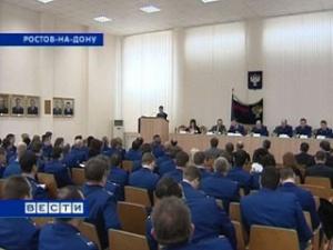 Прокуратура Ростовской области обсудила вопросы соблюдения законности в ходе проведения выборов