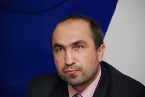 «Единая Россия» за инновационный путь развития
