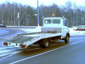 Более 3,6 тысяч автомобилей, припаркованных с нарушением правил дорожного движения, было эвакуировано в прошлом году с ростовских улиц