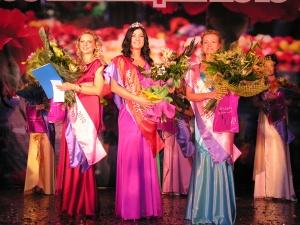 В канун Международного женского дня в донском ГУВД прошёл финал конкурса «Мисс милиции – 2010»