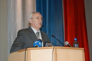 Сергей Кузнецов: Нужно принципиально оценивать кандидатов и наши избирательные действия