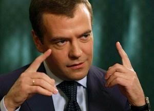 Медведев: Интернет открывает дорогу к прямой демократии