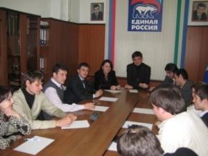 Начался прием проектов от претендентов на должности молодых министров