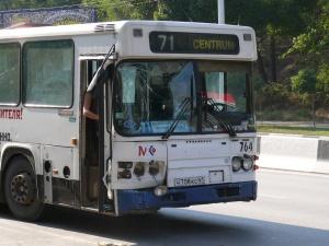 Прокуратура навела порядок в организации пассажирских перевозок