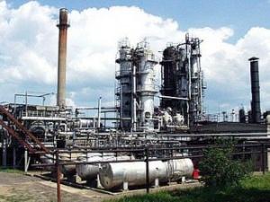 У нефтезавода пытались похитить почти пять миллионов рублей