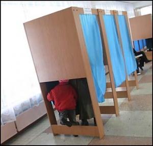 Фальсификатора выборов под суд