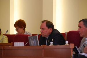 Донской парламент наделил губернатора гарантиями