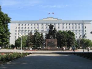 Ростовская область обеспечит отдых детей из Воронежской области