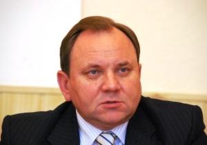Виктор Дерябкин: Мы открываем специальный счет