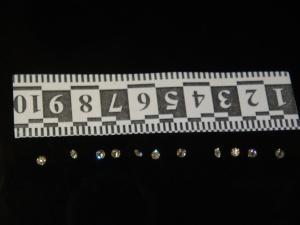 В Ростове-на-Дону за незаконный сбыт бриллиантов задержан ювелир из республики Дагестан