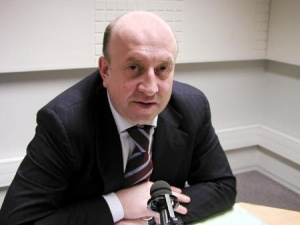 Депутат посетил Ростов