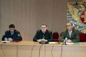 В ГУФСИН России по Ростовской области состоялось второе заседание нового Общественного Совета