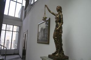Подведение итогов работы судов за 2010 год  на Дону
