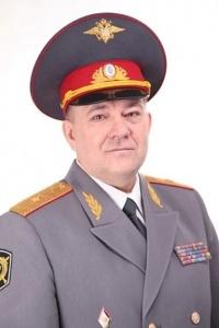 Начальнику донской полиции вручили памятный кортик на Коллегии МВД России