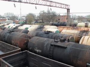 На Северо-Кавказской  железной дороге  за январь-март  2011 года погружено 17,2 млн. тонн грузов.