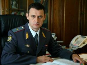 Михаил Корнеев назначен начальником полиции Ростовской области