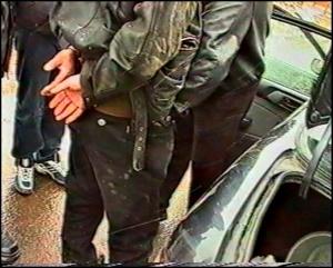 В Ростовской области задержана преступная группа, совершившая  на территории области два убийства и  ряд хищений автотранспортных средств