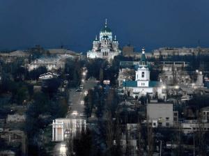 В  Новочеркасске задержаны участники массовой драки