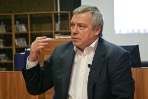 Василий Голубев дал поручения по итогам встречи с блогерами