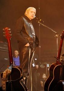 Знаменитый поэт и шоумен русского рока Олег Гаркуша выступит в Ростове
