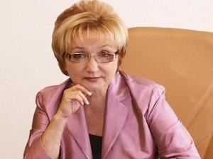 Депутат Ольга Борзова – об успехах в демографии