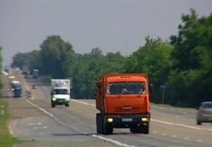 Москвичев: России нужны современные дороги  европейского качества