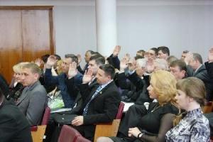 В Ростовской области обновление местной власти может произойти осенью