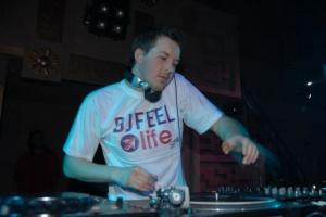 Dj Feel: Под транс-музыку танцевать необязательно…