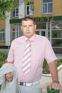 Сергей Карнаух: «Молодая Гвардия – это вся моя сознательная жизнь»