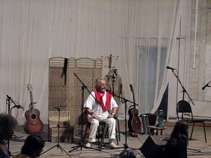 В Танаисе вспоминают Геннадия Жукова