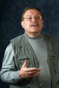 Николай Сорокин: Пора идти к людям!