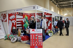 Более сотни участников выставки как критерий рентабельности
