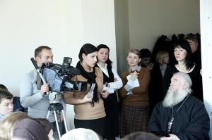 Донская митрополия готова к качественно новому диалогу со СМИ