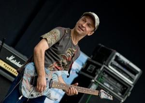 Валерий Гаина даст ростовчан музыкальный мастер-класс