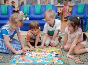 Ростовская область решает проблему очередности в детских садах