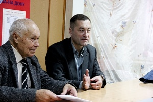 Донские ветераны контролируют управляющие компании в сфере ЖКХ