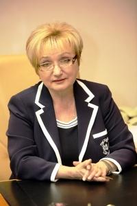 Ольга Борзова: В России не должно быть «чужих» детей