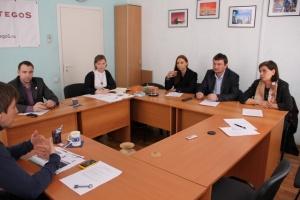 ЮПН пойдет на всероссийский конкурс в обеих номинациях