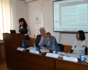 Донские эксперты и ученые обсудили проблемы российского сиротства