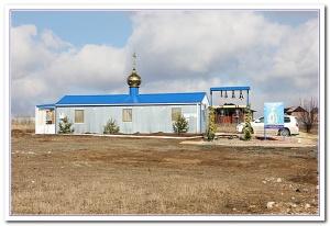 Прихожане храма Петра и Февронии обретут святые мощи