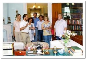 Донской Эрмитаж: «визиткой» Ростовской области должны стать музеи