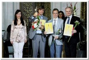 Сертификация риэлторской деятельности на Юге признана коллегами  РГР лучшей в России в 2013 году!