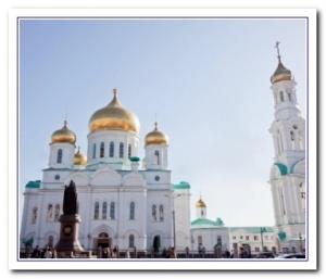 Ростовский кафедральный собор получил разрешение на реконструкцию