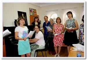 В Ростовском соборе творит православный театр