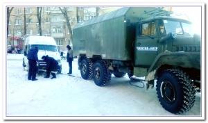 ТК Ростов-Авто: Работаем на ростовчан на 100%