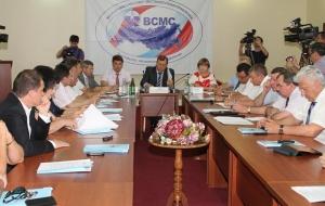 В Азове региональное отделение ВСМС обсудило реформу местного самоуправления